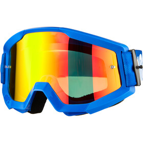 100% Strata Goggles, nation-mirror